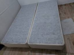 Box de cama queen