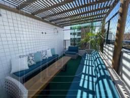 Apartamento à venda com 3 dormitórios em Ponta verde, Maceió cod:14