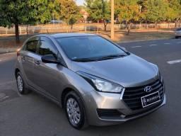 Hyundai hb20 2018 1.0 comfort 12v flex 4p manual