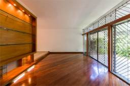 Casa à venda com 3 dormitórios em Jardim paulistano, São paulo cod:REO190715