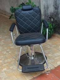 Título do anúncio: Cadeira para salões de beleza e estética