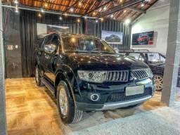 Título do anúncio: Pajero Dakar 3.2 4x4 Diesel 7L Aut 2012