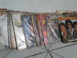 Discos  LPs