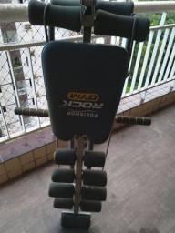 Aparenho  Rock Gym