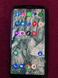 Moto G3 Play 64gb Estado de novo.