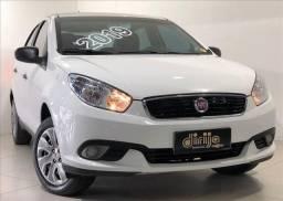 Título do anúncio: Fiat Grand Siena 1.4 Mpi Attractive 8v