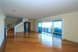 Apartamento para alugar com 4 dormitórios em Alto da boa vista, São paulo cod:REO394791