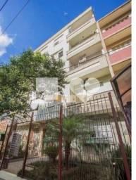 Apartamento à venda com 3 dormitórios em Floresta, Porto alegre cod:REO416520