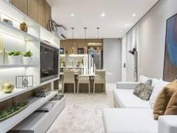 Apartamento a venda 36 m2, 2 dormitórios, 1 vaga de garagem, lazer completo !!!