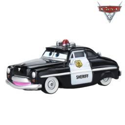 Xerife do Filme Carros Disney 1:55