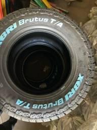 Pneu XBRI Brutus T/A LT 265/65 R17