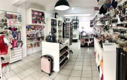 Vendo loja bolsas make e acessórios