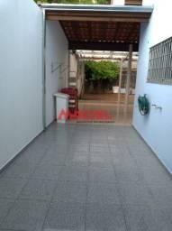 Título do anúncio: Locação - CASA - JARDIM ALVORADA - SAO JOSE DOS CAMPOS - 164,24 M² AT - 81,30 M² AC - 1 DO