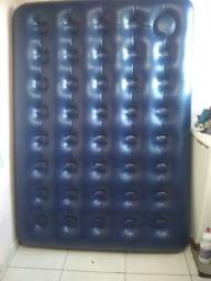 Colchão inflável