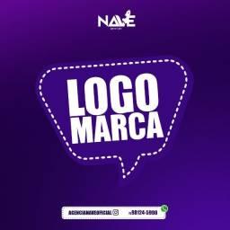 Título do anúncio: Logomarca