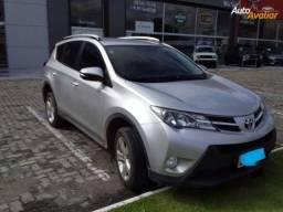 RAV-4 2.0 4x2 Aut. Gasolina 2014 - Exxxxxtra