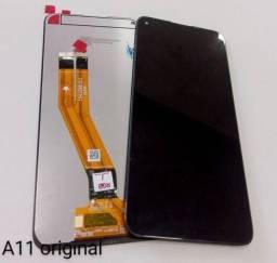 Troca de display e frontal Samsung, LG, Motorola e IPhone