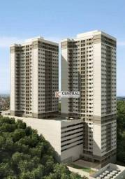 Título do anúncio: Apartamento com 2 dormitórios à venda, 50 m² por R$ 332.500,00 - Cabula - Salvador/BA