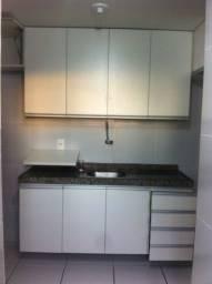 3 qts -1 suite (armarios na cozinha e banheiros))> tx inclusa>> Com varanda e lazer