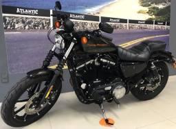 Harley Davidson Iron 883 2019. Exclusiva