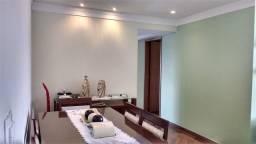 Apartamento à venda com 3 dormitórios em Santa maria, São caetano do sul cod:REO456966