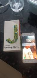 Samsung J5 Prime(usado)