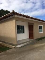 Alugo Casa em Bacaxá 2 Quartos