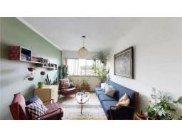 Apartamento à venda com 3 dormitórios em Perdizes, São paulo cod:REO554281