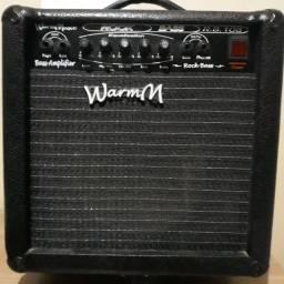 Amplificador de baixo Warm Music rb 108 30W