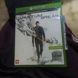 Vendo jogo Xbox one em perfeito estado