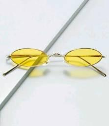 Título do anúncio: Óculos Peekaboo Amarelo