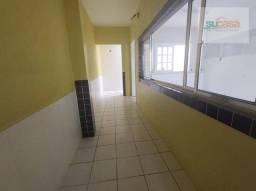 Casa para alugar, 700 m² por R$ 5.000,00/mês - Centro - Pelotas/RS