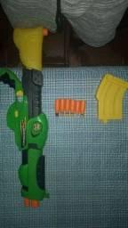 Arma de brinquedo Thundershot