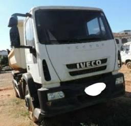 Sucata Iveco tector 170e22 para venda de peças