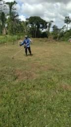 Terreno no Belo Jardim ramal do breu valor 20.00