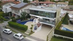 Condomínio Aldebaran - Casa super moderna em condomínio de alto padrão