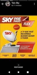 Título do anúncio: Sky