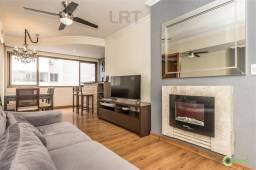 Apartamento à venda com 3 dormitórios em Jardim botânico, Porto alegre cod:REO567666