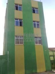 Apartamento à venda com 3 dormitórios em Eldorado, Contagem cod:11881