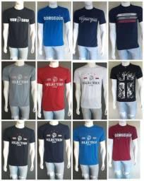 Título do anúncio: Camisas no atacado direto da fábrica a partir de R$13 reais