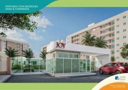 Apartamento para venda possui 56m² com 2 quartos em Itapuã - Salvador - BA