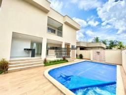 Título do anúncio: Excelente casa Condomínio do Lago em Goiânia ! 3 Suítes ! Nova !
