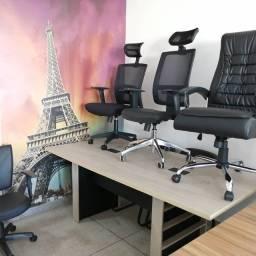 BLX6009G MÓVEIS gf móveis Cadeira