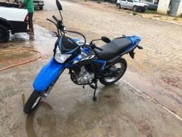 Honda bross 21/21