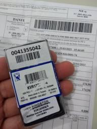 Memória Notebook Kingston 4GB ddr3