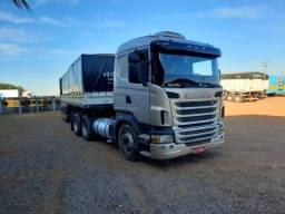 Scania G420 11/12