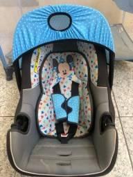 Bebê conforto Mickey Baby
