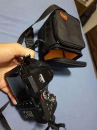 Câmera profissional kodak z990