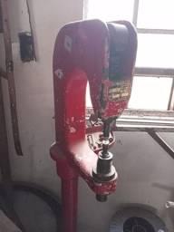 Máquina de Rebitar Rebitex