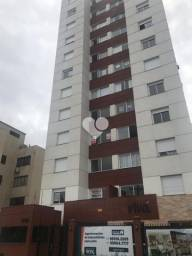 Apartamento à venda com 2 dormitórios em Jardim botânico, Porto alegre cod:REO436924